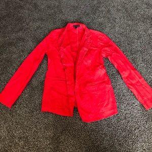 Rock and Republic dress coat